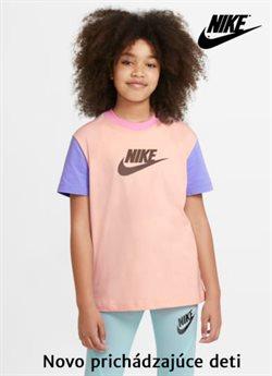 Katalóg Nike ( Viac ako mesiac)