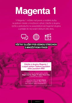Katalóg Telekom ( Neplatný)