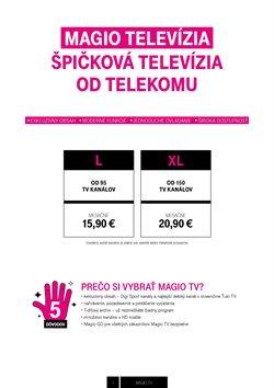 Katalóg Telekom ( 14 dní zostáva)