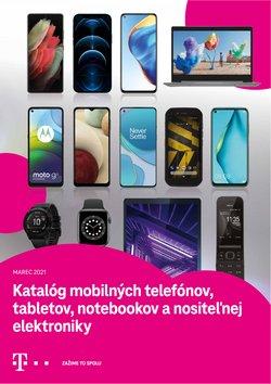 Katalóg Telekom ( 23 dní zostáva)