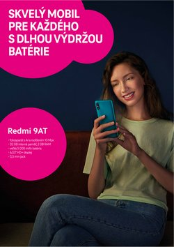 BatériePonuky -Telekom