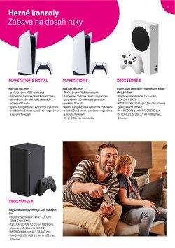 XboxPonuky -Telekom