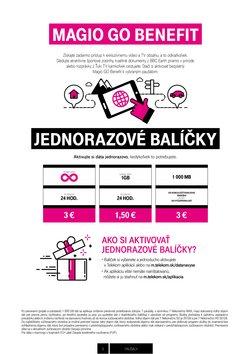 VideoPonuky -Telekom