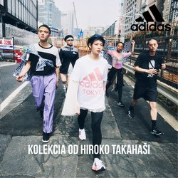 Šport akcie v katalógu Adidas ( Viac ako mesiac)