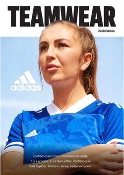 Katalóg Adidas v Šaľa