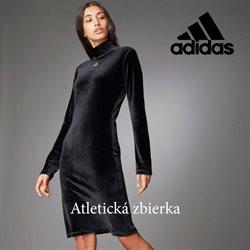 Katalóg Adidas v Bratislava