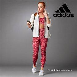 Katalóg Adidas ( 27 dní zostáva)