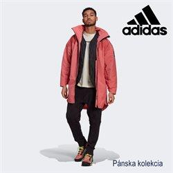 Katalóg Adidas ( Uverejnené včera)