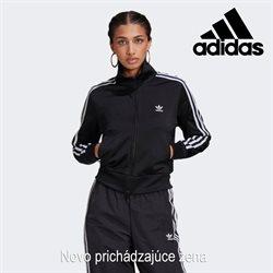 Šport akcie v katalógu Adidas ( 2 dní zostáva )