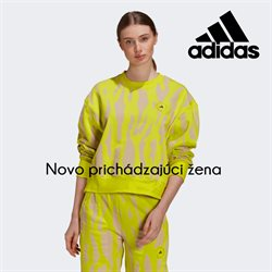 Šport akcie v katalógu Adidas ( Viac ako mesiac )
