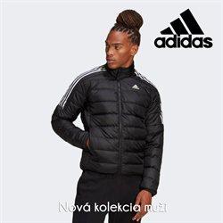 Katalóg Adidas ( 2 dní zostáva)