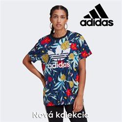 Katalóg Adidas ( 10 dní zostáva)
