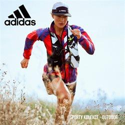 Adidas akcie v katalógu Adidas ( 17 dní zostáva)