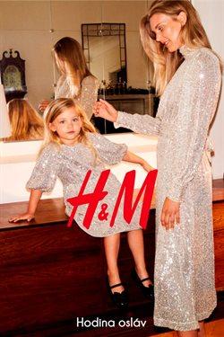 Katalóg H&M v Stupava