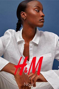 Katalóg H&M ( Neplatný)