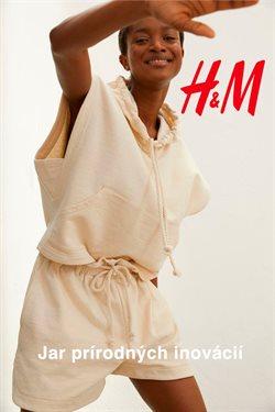 Katalóg H&M ( 27 dní zostáva)