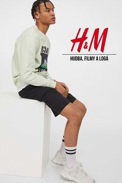 H&M akcie v katalógu H&M ( 12 dní zostáva)