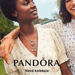Pandora akcie v katalógu Pandora ( Neplatný)