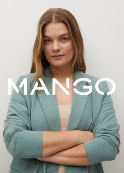 Odevy, Obuv a Doplnky akcie v katalógu Mango ( Zverejnené dnes)