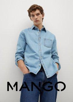 Katalóg Mango ( 7 dní zostáva)