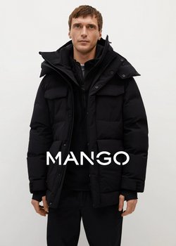 Katalóg Mango ( Pred 3 dňami)
