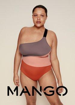 Katalóg Mango ( 28 dní zostáva)