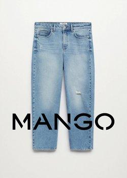 Katalóg Mango ( Onedlho vyprší)