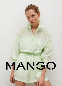 Mango akcie v katalógu Mango ( 3 dní zostáva)