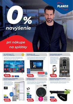 PLANEO Elektro akcie v katalógu PLANEO Elektro ( Uverejnené včera)