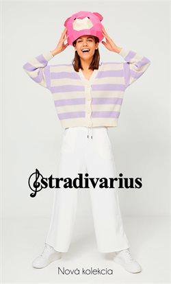 Katalóg Stradivarius ( 28 dní zostáva)