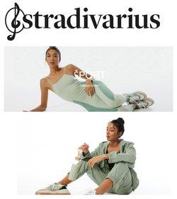 Katalóg Stradivarius v Senec