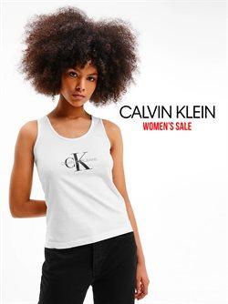 Calvin Klein akcie v katalógu Calvin Klein ( 21 dní zostáva)