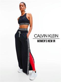Odevy, Obuv a Doplnky akcie v katalógu Calvin Klein ( 2 dní zostáva)