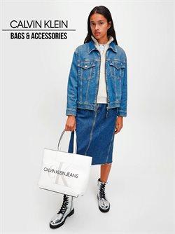Katalóg Calvin Klein ( Neplatný)