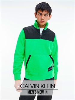 Katalóg Calvin Klein ( Viac ako mesiac)