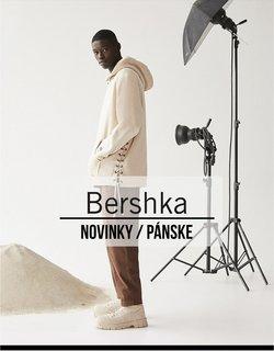 Bershka akcie v katalógu Bershka ( Viac ako mesiac)