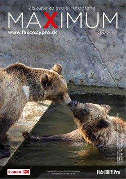 Faxcopy akcie v katalógu Faxcopy ( Neplatný)