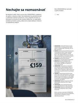 SkriňaPonuky -Ikea