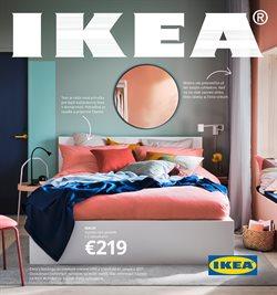 Katalóg Ikea v Bratislava