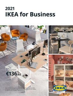Ikea akcie v katalógu Ikea ( Viac ako mesiac)