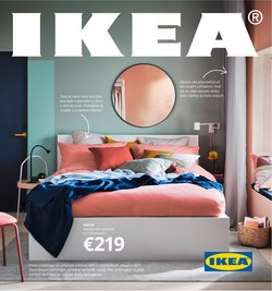Dom a Záhrada akcie v katalógu Ikea ( Viac ako mesiac)