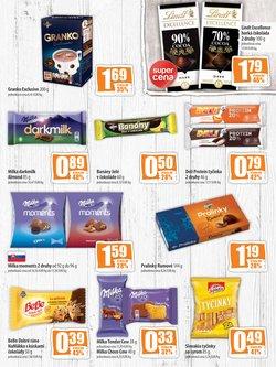 Hyper-Supermarket akcie v katalógu COOP Jednota ( 2 dní zostáva )