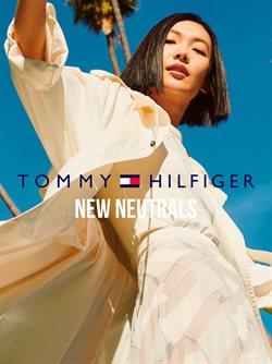 Tommy Hilfiger akcie v katalógu Tommy Hilfiger ( Viac ako mesiac)
