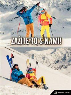 Šport akcie v katalógu Alpine Pro v Bratislava ( Viac ako mesiac )