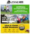 Katalóg Alpine Pro v Prešov