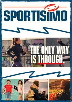 Katalóg Sportisimo ( Neplatný)