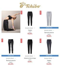 SportswearPonuky -Tchibo