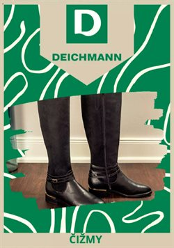 Katalóg Deichmann ( Pred 3 dňami)