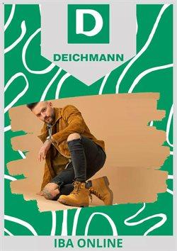 Katalóg Deichmann ( Neplatný)