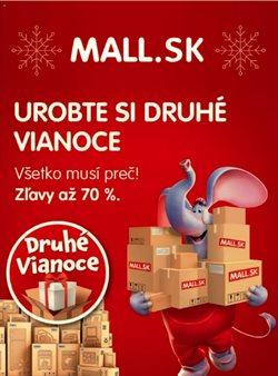 Katalóg Mall ( 3 dní zostáva)